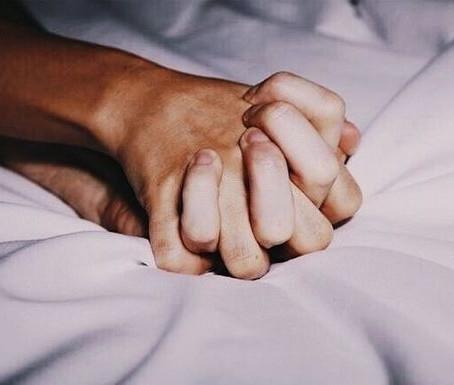 Let's talk about sex.