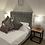 Thumbnail: Solid Oak Bedside Tables - Pair