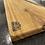 Thumbnail: Solid Oak Chopping Board