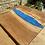 Thumbnail: Solid Oak River Serving Board