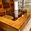Thumbnail: Oak-Glass Dining Table