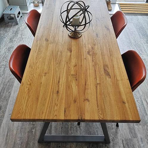 Kensignton Farmhouse Dining Table
