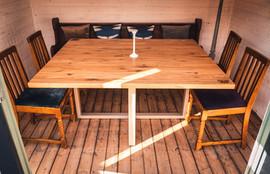 Dining Houses - Hollybush Witney