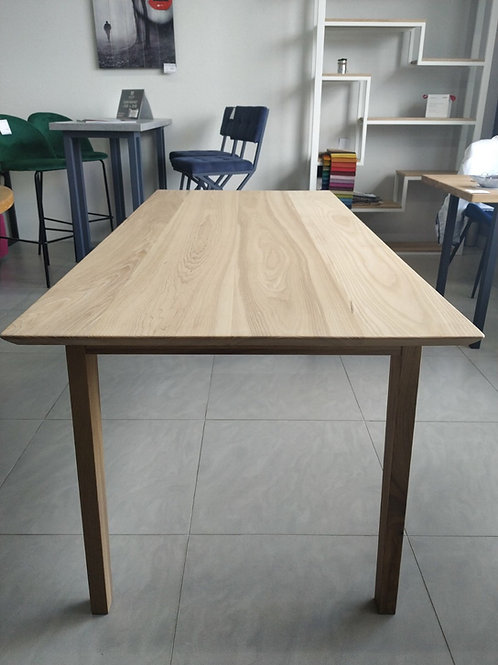 Bicester Farmhouse Dining Table
