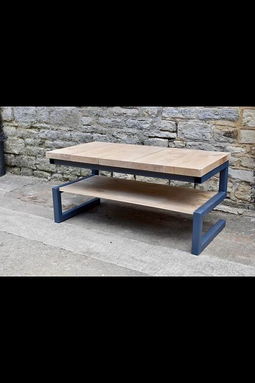 Sierra Coffee Table Mk 2