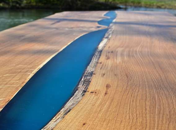 Blue River Table