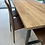 Thumbnail: Oxford Solid Oak Dining Table