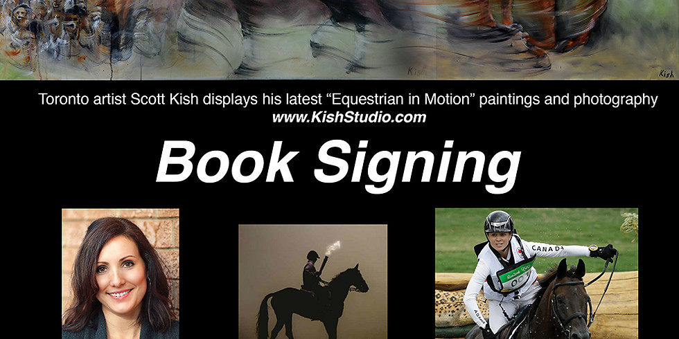 Equestrian Art Show