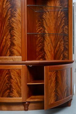 Cabinet lower dooropen ps 2100