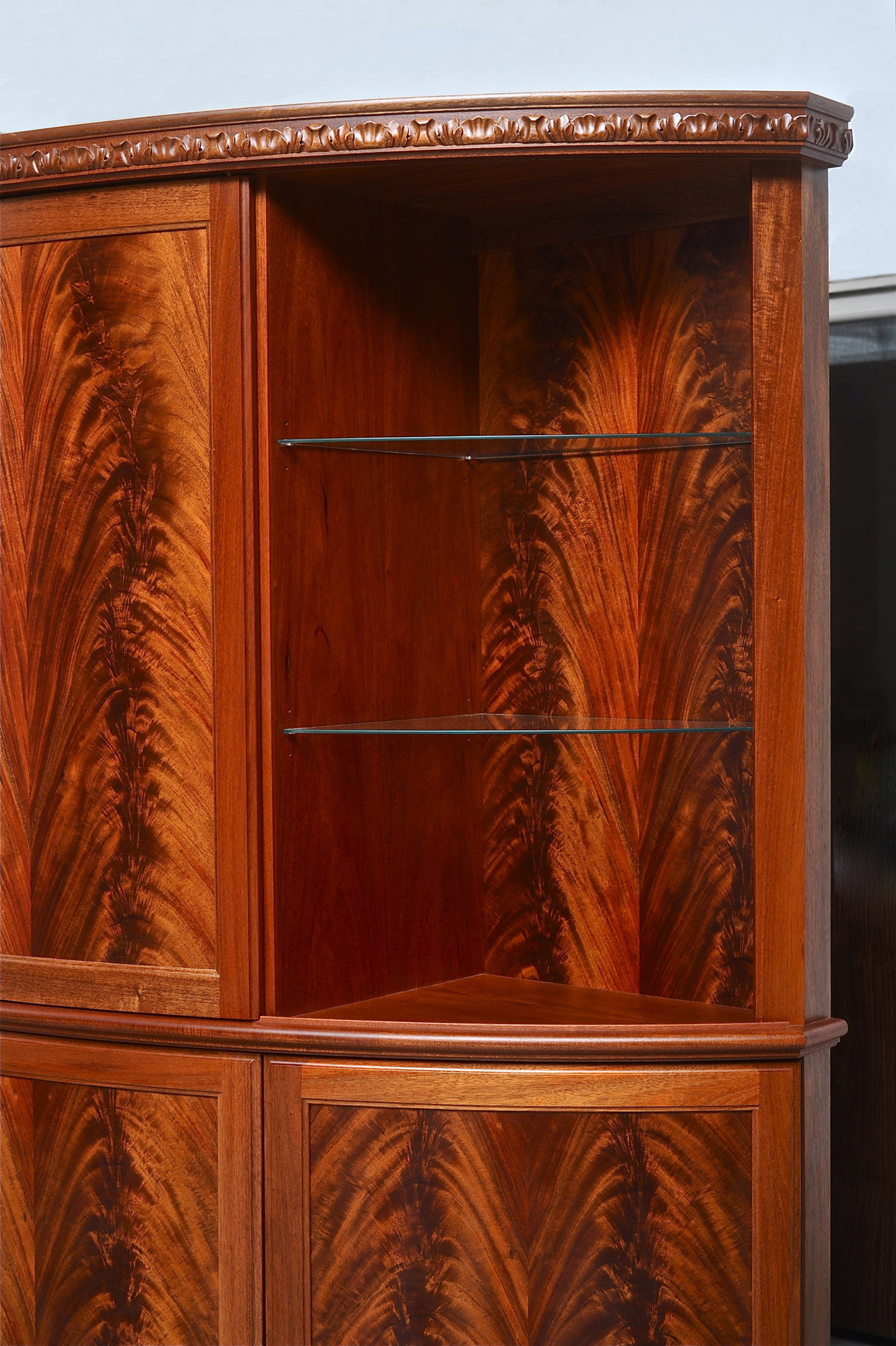 Cabinet Corner ps 1500