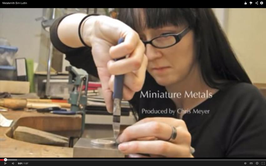 Miniature Metals