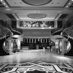 7. 7 JAN 18-Memory Palace_Remains of the day_'Last Day, Hotel Foyer'.JPG