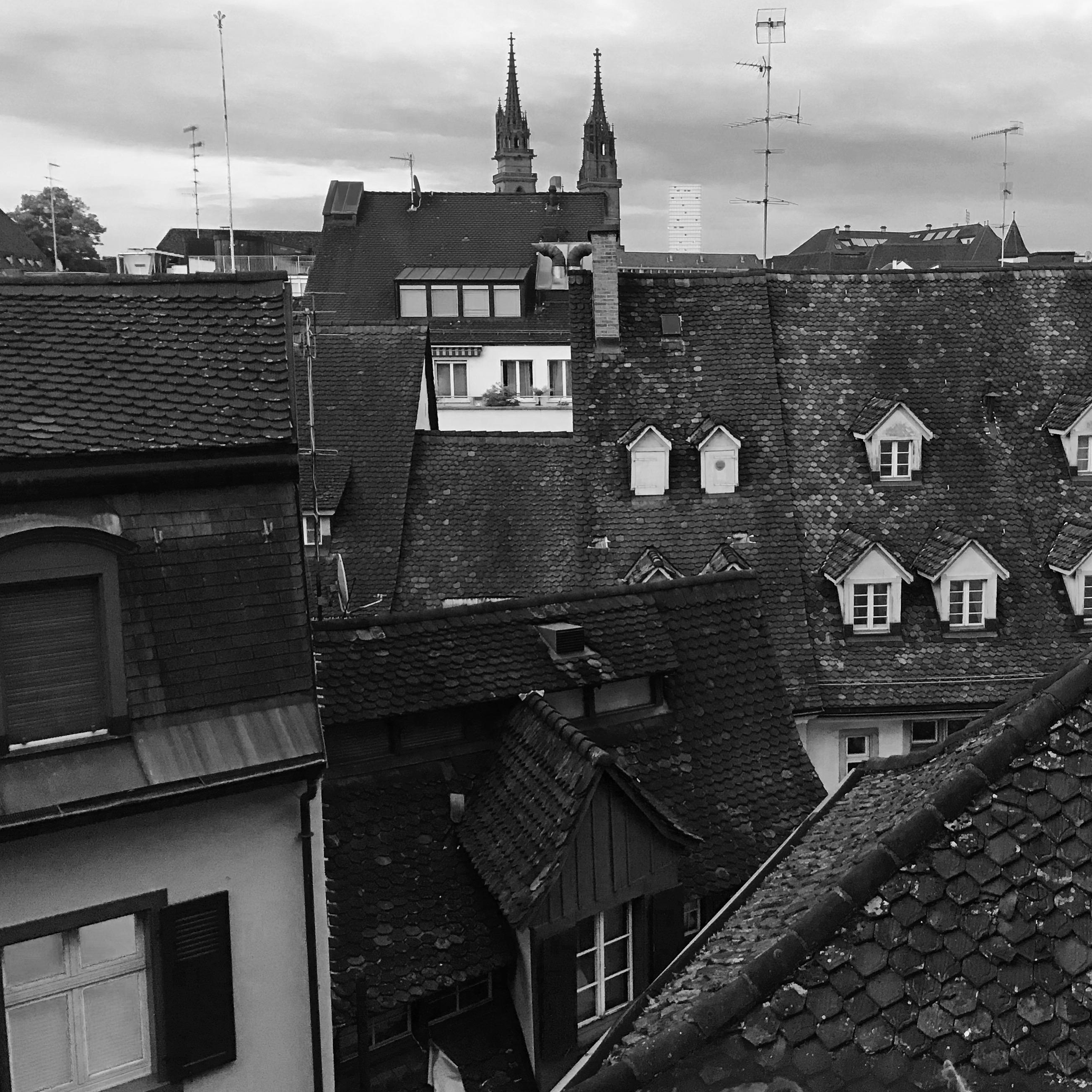 132. 12 MAY 2018-Basel- Rooftops and win