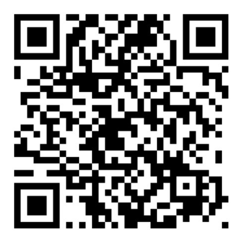 QR code for original exhibition