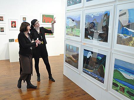 2012 MELBOURNE ART FAIR