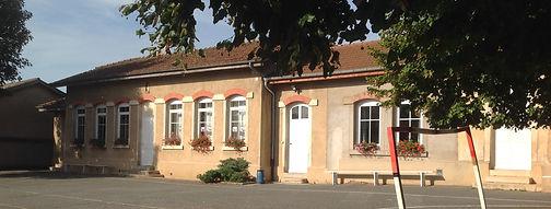 Ecole du Petit Berger, école privée catholique Ars sur Formans