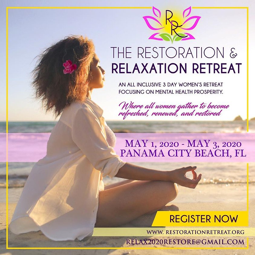 The Restoration and Relaxation Retreat