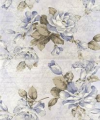 Melba blue panno 01, керамическая плитка gracia ceramica, Брянск,облицовочная плитка, шахтинская плитка, настенная плитка.