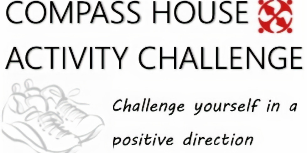 Compass House Activity Challenge
