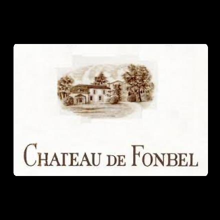 Chateau d' Fonbel