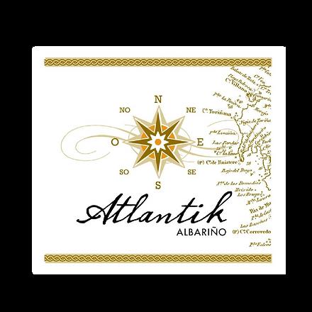 Atlantik by Fillaboa