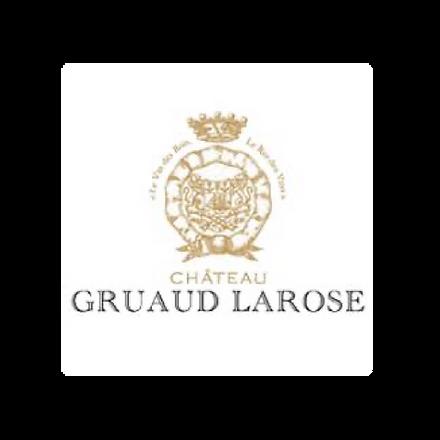 Sarget de Gruaud Larose