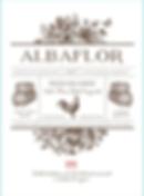 Albaflor Red Blend Front Label .png