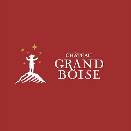 Chateau Grand Boise