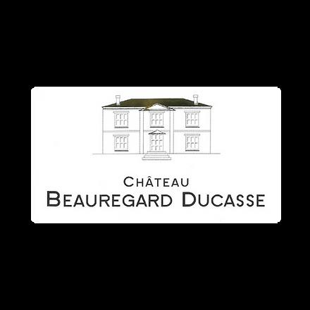 Chateau Beauregard Ducasse