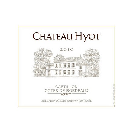 Chateau Hyot