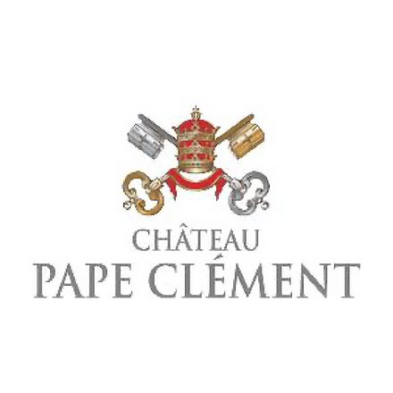 Les Cles De Pape Clement