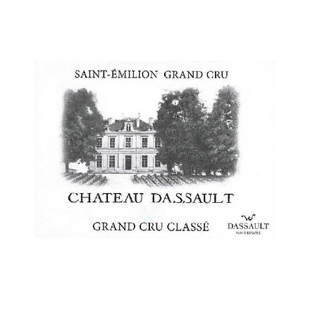Chateau Dassault