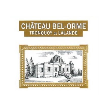 Chateau Bel Orme Tronquoy