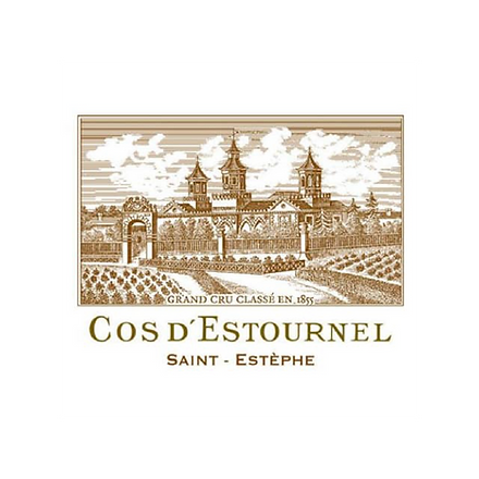 Chateau Cos d' Estournel