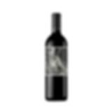Albalfor Cabernet Sauvignon Front Label
