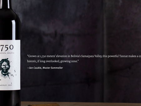 """Somm Select """"1750"""""""