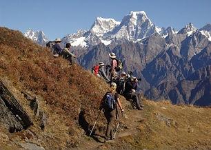 Trekking in the Himalayas.jpg