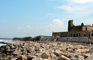 Danish Fort Tranquebar