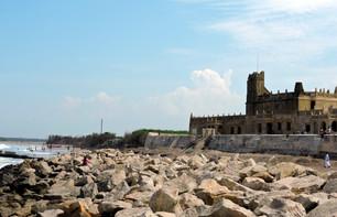 Danish Fort Tranquebar