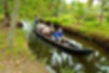 Village Backwater Cruise