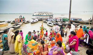 ABN Rajmahal at Varanasi.JPG