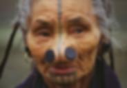 Apatani Tribes, Arunachal Pradesh