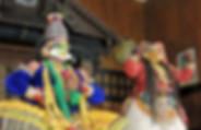 Kathakali Dance Drama of Kerala