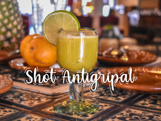 SHOT ANTIGRIPAL