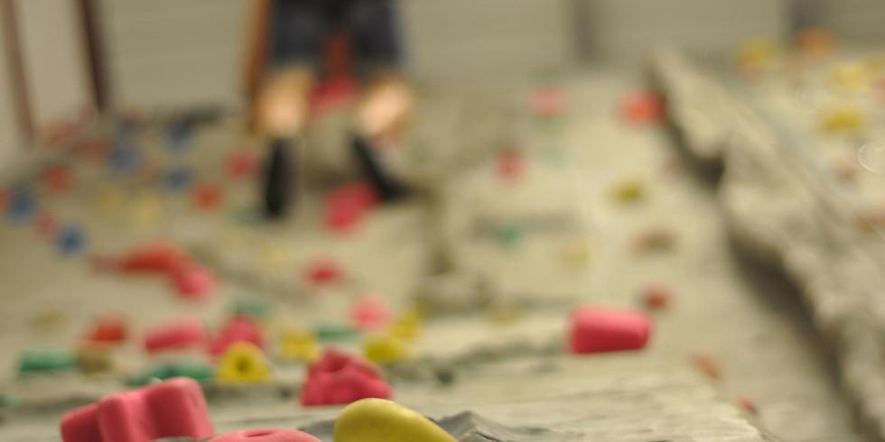 Members only climbing club night - 29th July 2020
