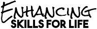 Enhancing Skills for Life Logo