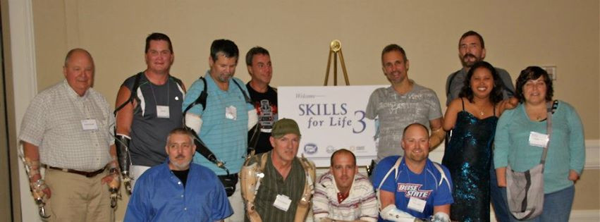 Enhancing Skills for Life Events