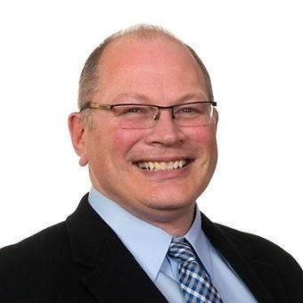 Gerald Stark, PhD
