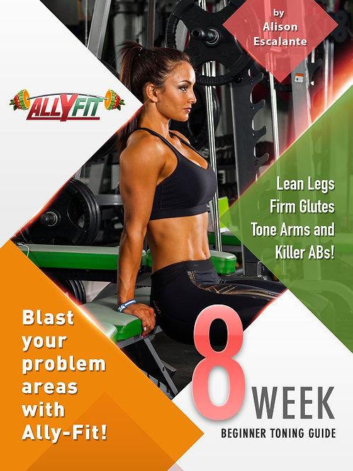 8 Week Beginner Toning Guide