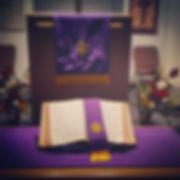 Liturgical Church Meeker